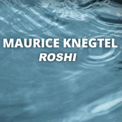 Maurice knegtel roshi