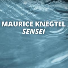 Maurice knegtel sensei
