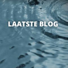 Laatste blog